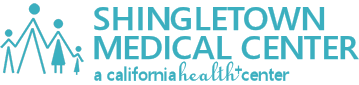 Shingletown Medical Center Logo