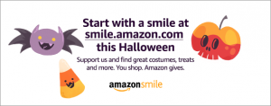 halloween is right around the corner and the shingletown medical center smc would like to share this charitable program put on by amazon shop for your